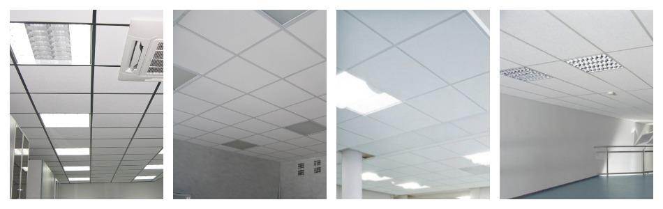Армстронг подвесные потолки