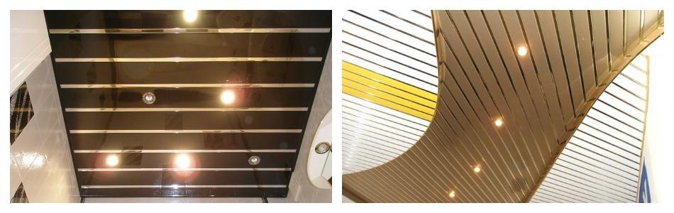 Изготовление оцинкованных панелей и их отличия от алюминиевого профиля